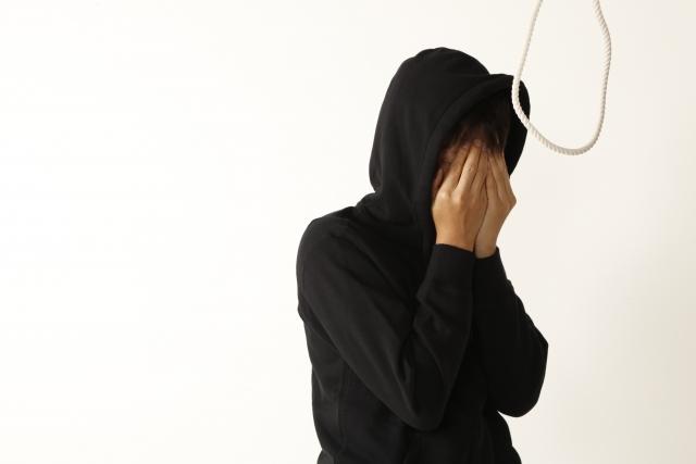 生きていると迷惑がかかる。小学6年生で自殺未遂をした話